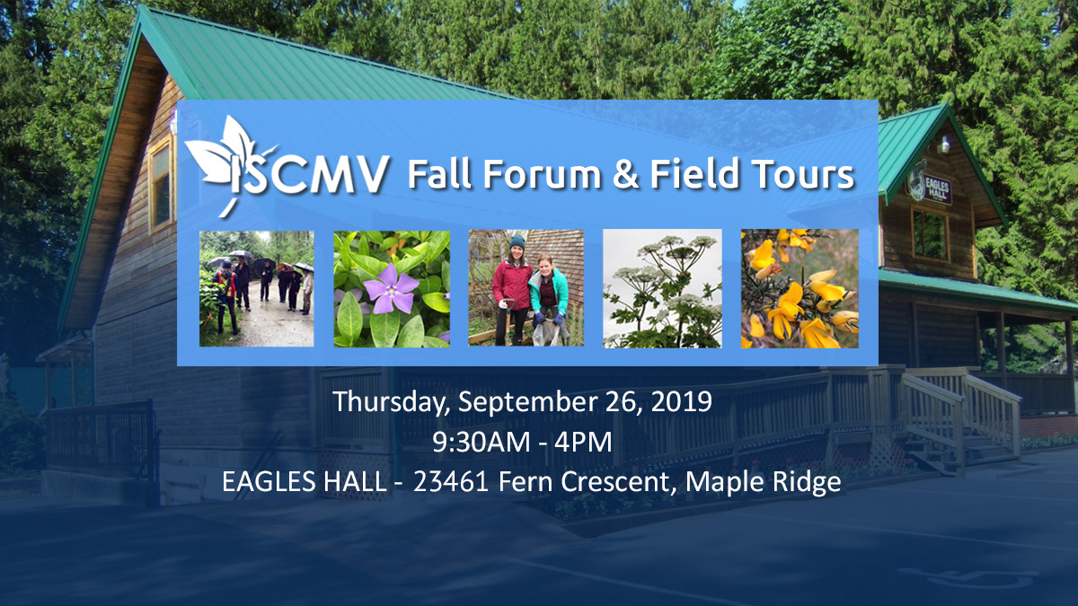 2019 Fall Forum & Field Tours photo