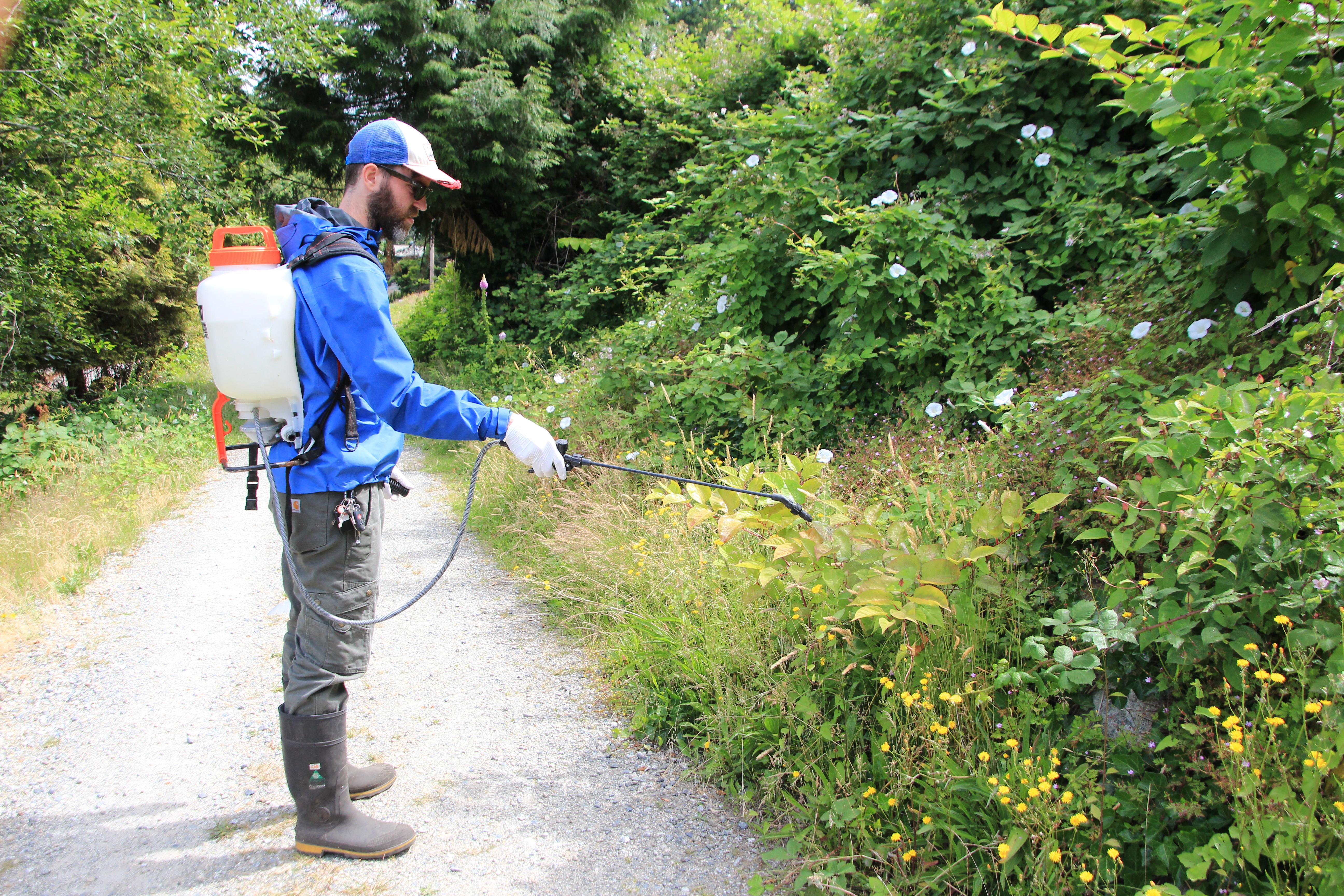 Pesticide Applicator Course 2021 photo