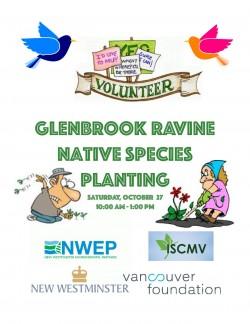 Glenbrook Ravine Planting photo