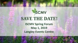 ISCMV Spring Forum 2019 photo