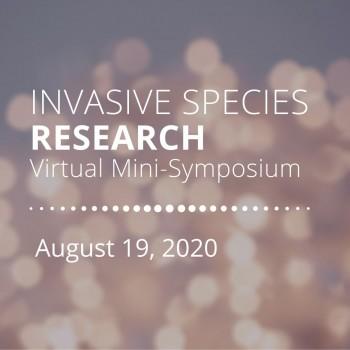 ISCBC Mini Research Symposium photo